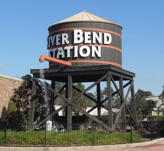 River Bend Station Conroe Corporate Office