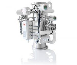 multiphase-flowmeter