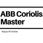 ABB Coriolis Master Mass Flow Measurement