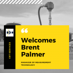 Brent Palmer Manager of Measurement Technology